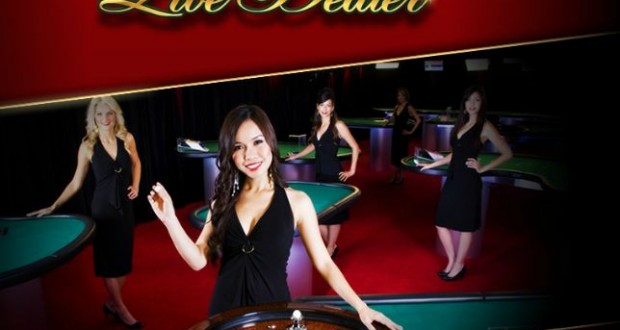32Red Casino mit Playboy Dealer