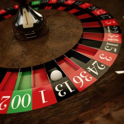 Ungerade Beim Roulette 6 Buchstaben