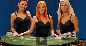 Europa Casino Live Roulette