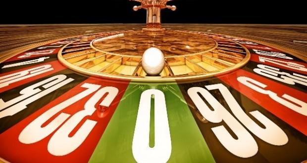 Französisches Roulette mit Null