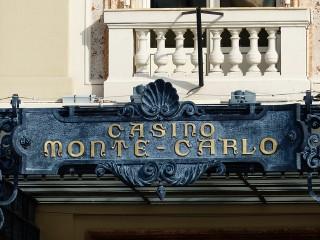 Monte Carlo Roulette Casino