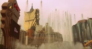 Glücksspiel in Macau