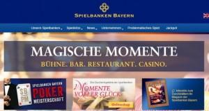 Spielbanken München