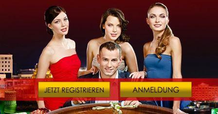 Adler Casino Live