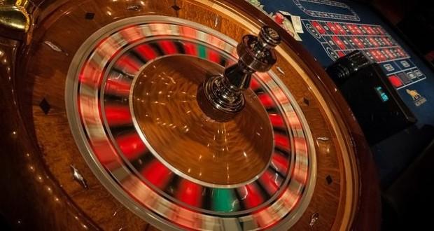 Kesselgucken beim Roulette