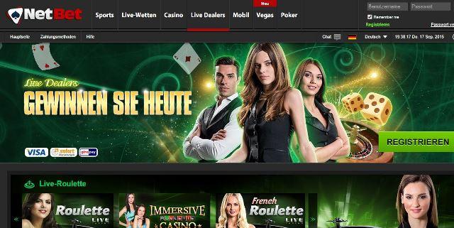 netbet casino erfahrungen