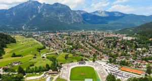 Garmisch-Partenkirchen Casino-Blitz