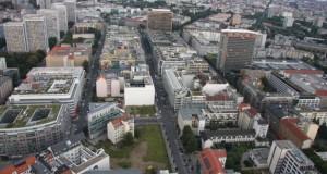 Spielhalle in Berlin