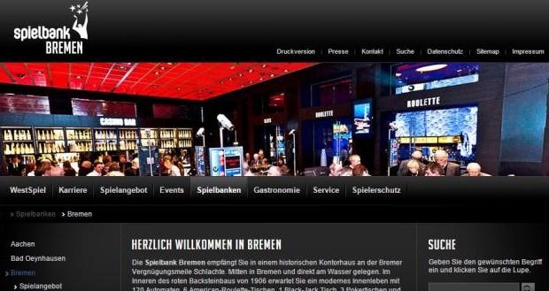 Westspiel Bremen