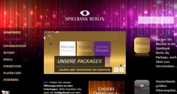 Berliner Spielbanken
