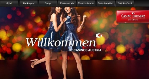 Casinobesuch