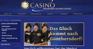 Merkur Spielbank Leuna-Günthershof