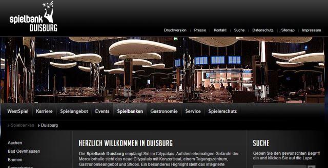 casino hohensyburg erfahrungen