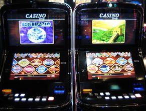 Casino Bremen Automaten