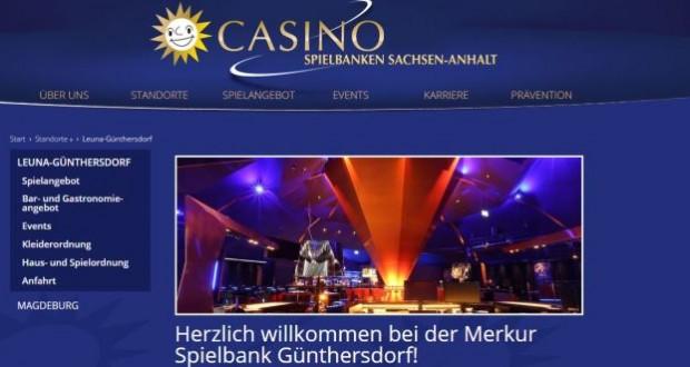 leuna casino