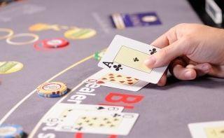 Merkur Spielbank Leuna-Günthersdorf Tischspiele