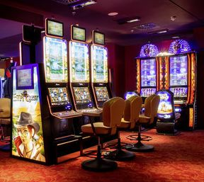 Spielbank Aachen Automatenspiele