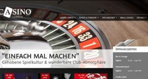 Spielbank Lübeck Lysia Clubsino