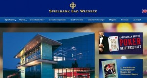 Spielbank in Bad Wiessee