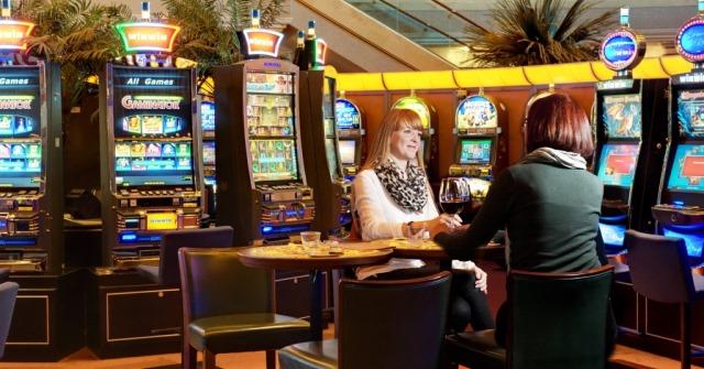 Viel Geld Im Casino Gewinnen