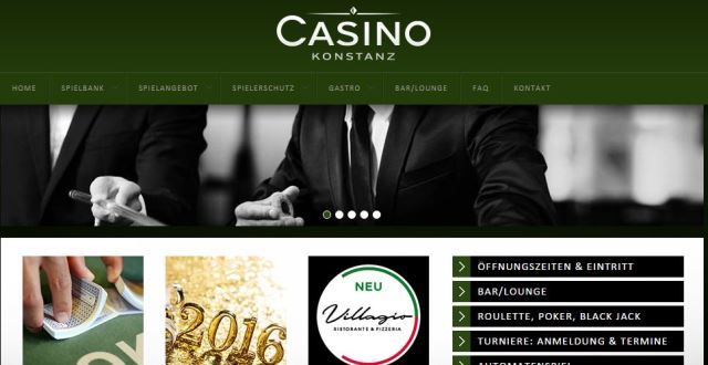 Casino Bremen Permanenzen