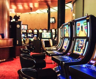 Casino Saarbrücken Automatenspiel