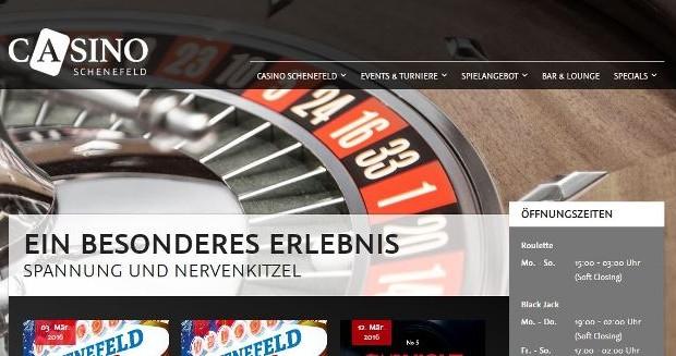 Casino Schenefeld