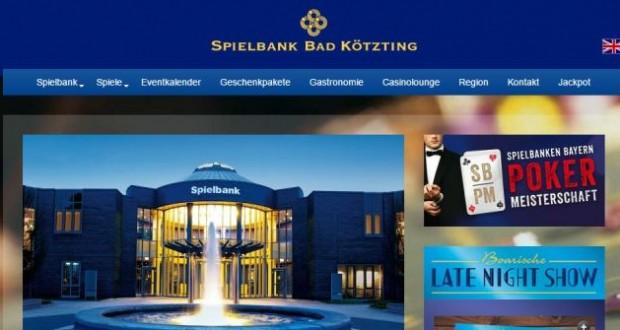 Casino Bad Kotzting Kleiderordnung