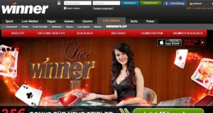 Winner Bonus im Live Casino