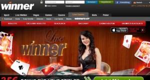 Winner Bonus im Live Casino