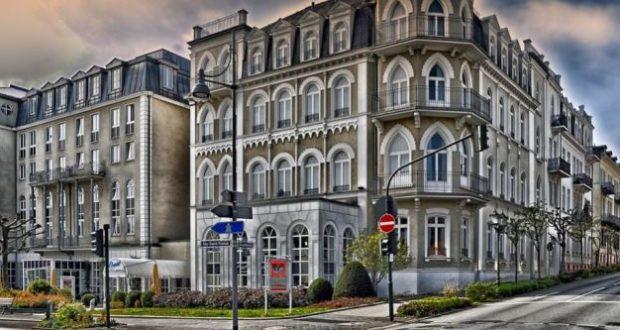 Casino Permanenzen Bad Homburg