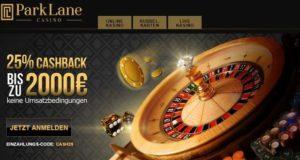 Cashback Casino Bonus