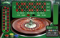 Micro Roulette