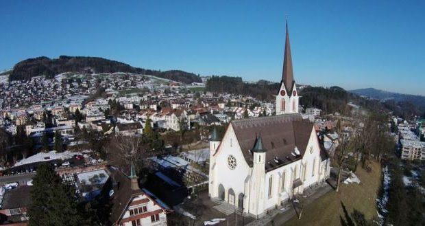 Swiss Casino St Gallen