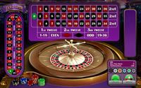 Zero Spin Roulette