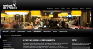 Casino in Bad Oeynhausen