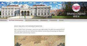Casino im Palais Schwarzenberg