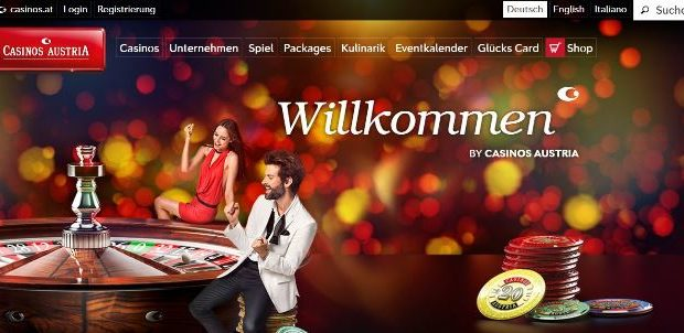 Casino Austria Permanenzen