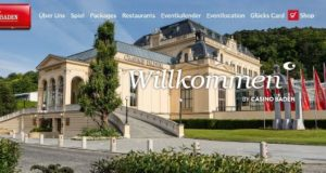 Casino Austria Baden