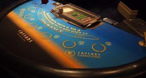 Jackpot im Swiss Casino Zürich