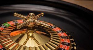 Multi-Touchbet-Rouletteanlage