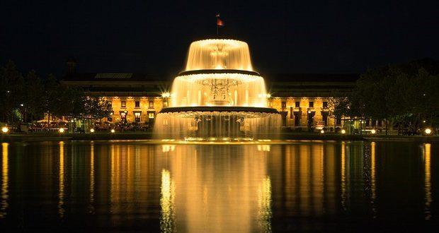 Casino Wiesbaden Permanenzen