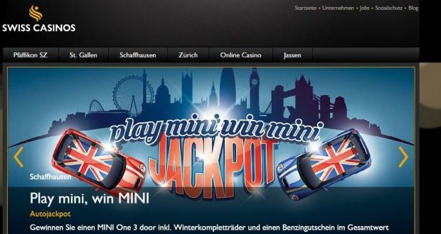 casino turnier