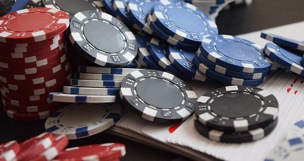 Gewinnen in Spielbanken