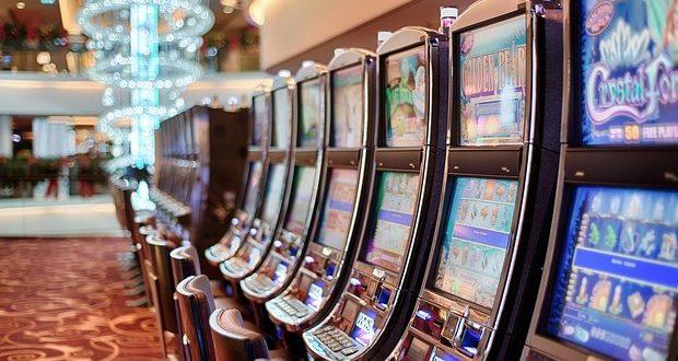 Wiesbadener Casino