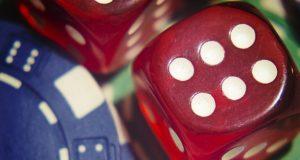 Casinobesucher